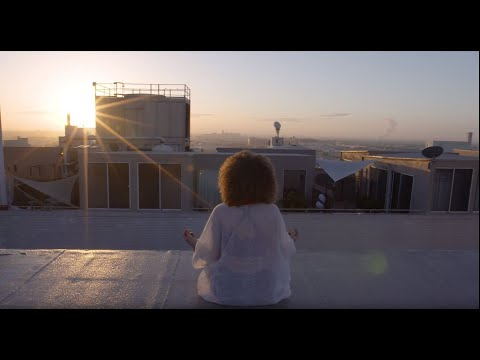 Meryem Saci - Concrete Jungle (Official Video)