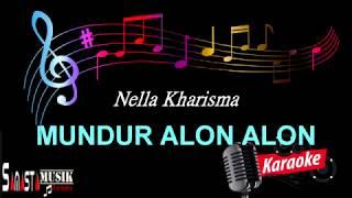 Download Mundur Alon Alon - Karaoke