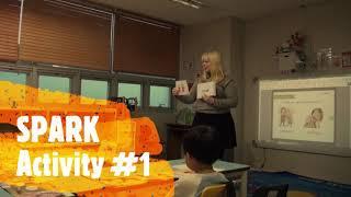 CLIL SPARK(크릴스파크) 수업영상_유치,초등 영…