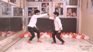 jag ghoomeya   song sultan choreo by   pradeep hulk