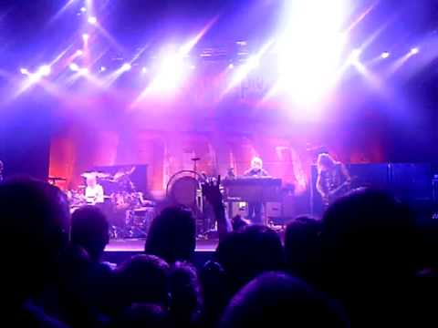 Deep Purple - No One Came (Live)