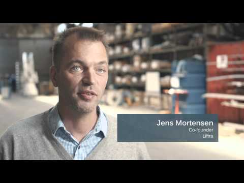 European Investment Bank | InnovFin Funding Promotional Video