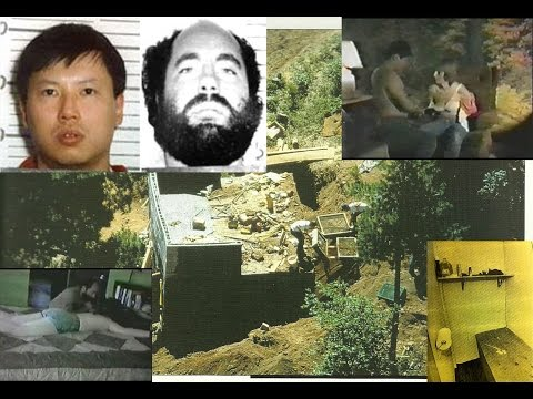 Charles NG and Leonard Lake - The torture bunker: duo from hell (serial killer / crime documentary)