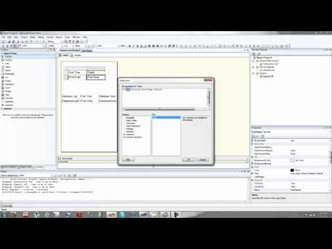 sql-server-reporting-services-2008-r2-tutorial-(ssrs)---hd