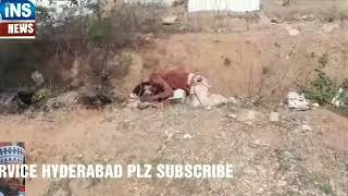 Download Video UNIDENTIFIED PERSON DEAD BODY FOUND NEAR JALPALLY EIDGAH, PAHADI SHAREEF PS LIMIT HYD MP3 3GP MP4