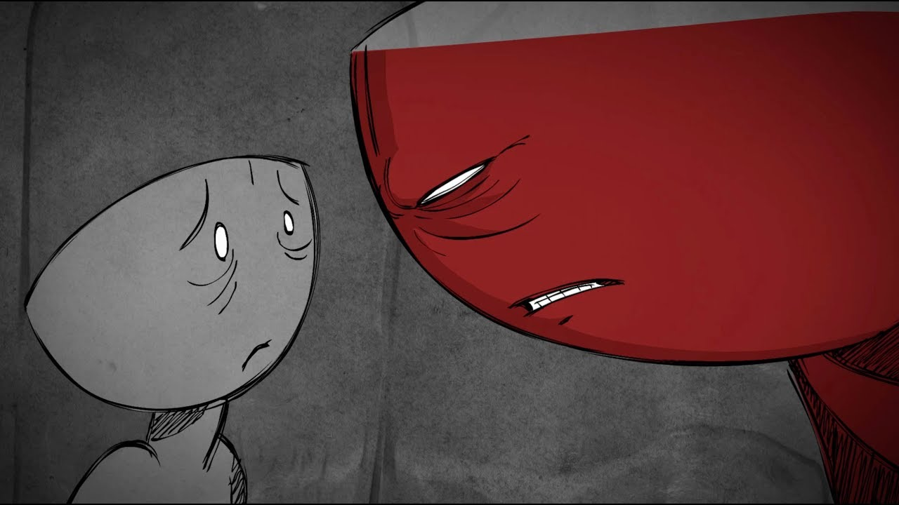 POUR 585 Tyranny grows from the indoctrinated in this Animated Short By Patrick Smith