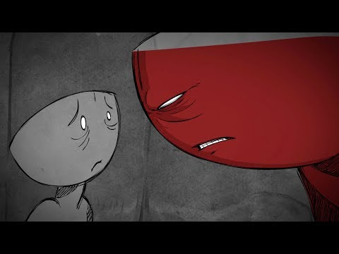 """""""POUR 585"""" Tyranny grows from the indoctrinated. Animated Short By Patrick Smith"""