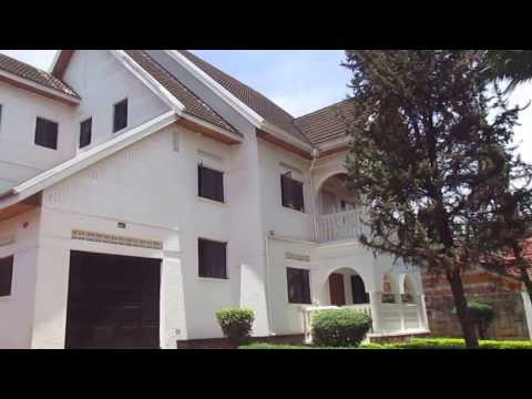 Beautiful Mansion for rent in Kansanga, Kampala, Uganda