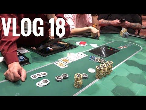 A Weekend W/ My Poker Crew In San Jose | VLOG 18