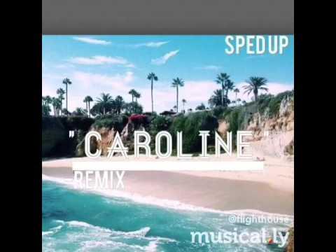 Caroline---Remix | Musical.ly