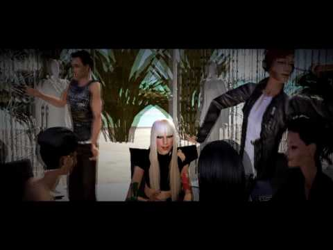 Lady Gaga Poker Face HD