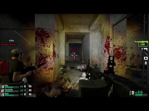 Left 4 Dead 2 - Heaven Can Wait (L4D2 Official)