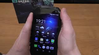 83a09a6e80f0 Смартфон защищенный bq 5033 shark купить в интернет магазине 👍