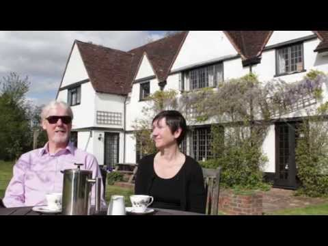Little Gables Bed & Breakfast - Guildford