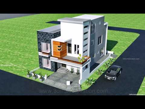 A Residential Architect S Workflow Design Software Youtube