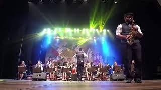 DVD 55 anos - Banda Municipal de Blumenau - Jazz Police - [ 02 ] [ HD ]