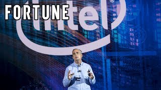 Brian Krzanich Out as CEO of Intel I Fortune