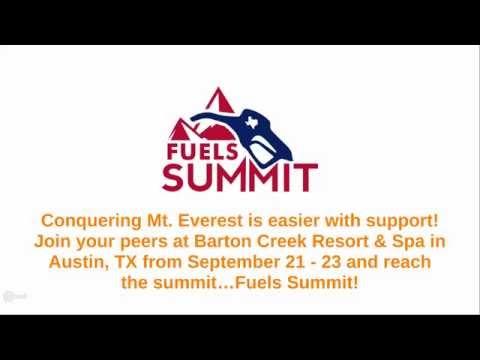Fuels Summit