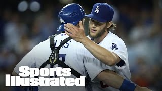 Boomer: I want an all California World Series - Sports Illustrated
