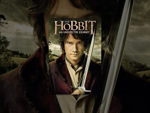 The Hobbit: An Unexpected Journey Mp3