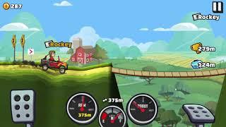 Hill Climb Racing 2 || Gameplay || Windows 10