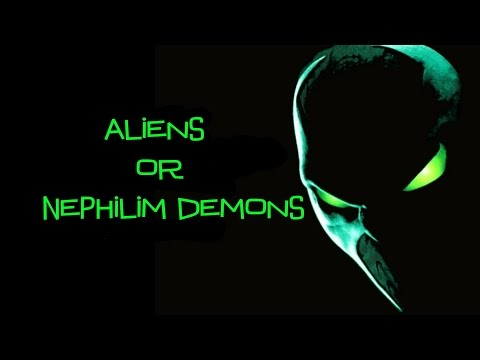 Nephilim Demons or Aliens-Full Documentary