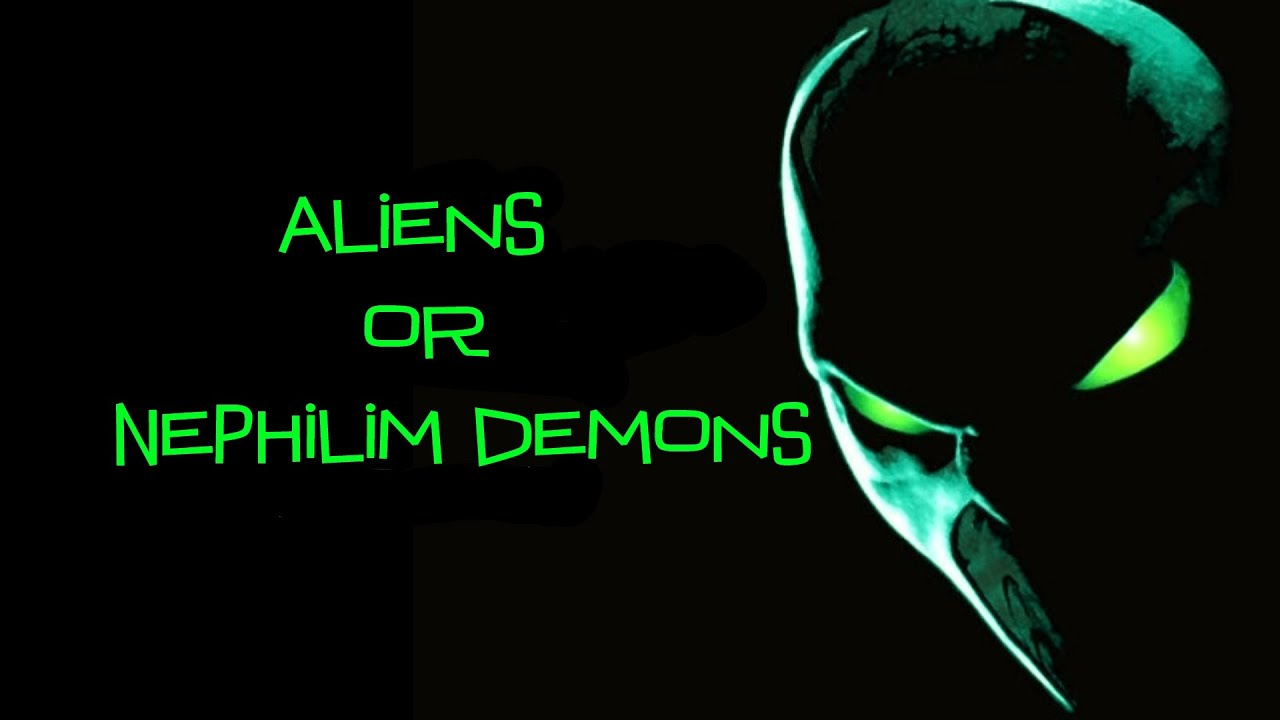 Image result for Nephilim demonic deception