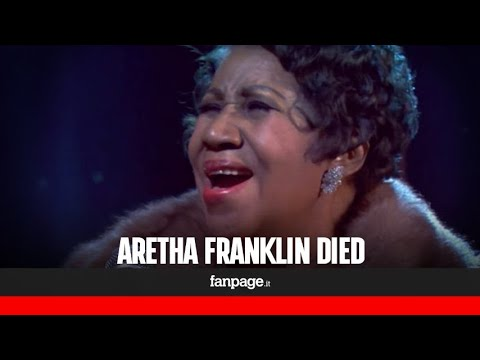 Aretha Franklin died at the age of 76. The death of the Queen of the Soul is a terrible news for all Mp3