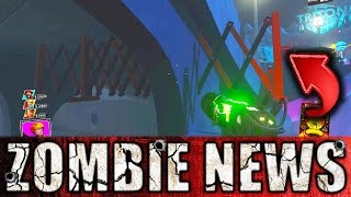 SUPER EASTER EGG UPDATE, Ghost n Skulls Completion Glitch?, Zombies In Spaceland, COD ZOMBIES NEWS