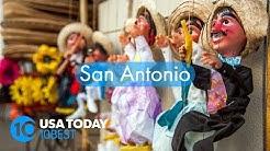 10 best things to do in San Antonio, Texas