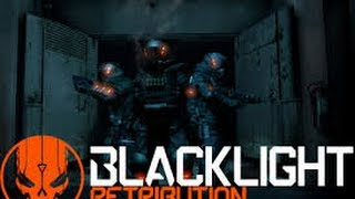 Blacklight Retribution Free to Play. Commentary & PC Gameplay.