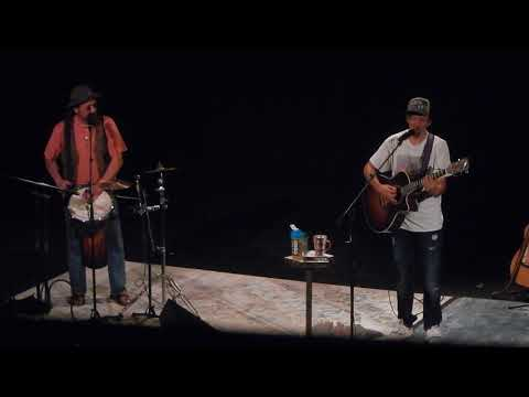 Jason Mraz - The Remedy (Spreckels Theatre, San Diego)