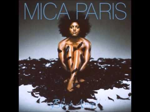 MICA PARIS   SHOULD'VE KNOWN BETTER