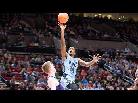 UNC Men's Basketball: Tar Heels Handle Portland to Open PK80
