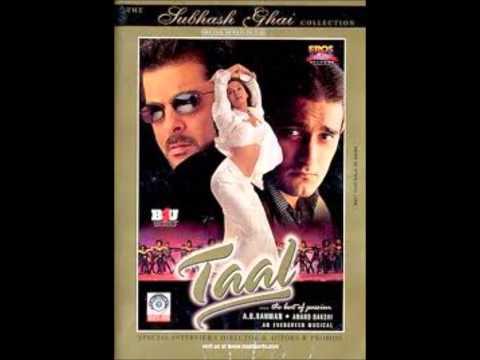 Ramta Jogi - Aishwarya Rai - Taal (1999)