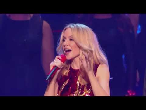 Kylie Minogue & Chrissie Hynde (The Pretenders) - 2000 Miles