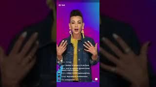 Игра КЛЕВЕР - 2 апреля 2018 Дневной выпуск / Певица Ёлка и Гепарды на охоте