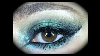 GRWM Godzilla Makeup Tutorial ft Sugarpill, Inglot & Girls With Attitude Thumbnail