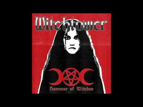 Witchtower -  Hammer of Witches (2016)