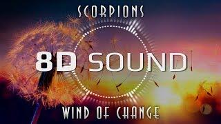 Scorpions Wind Of Change 8D SOUND.mp3