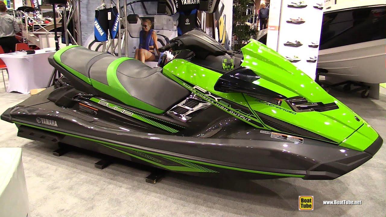 Yamaha  Sho Top Speed