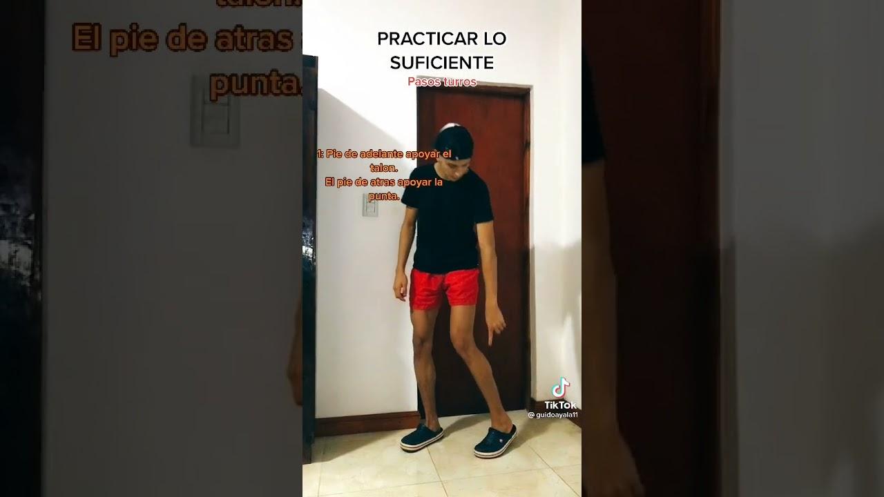 Download pasos para aprender a bailar Turró