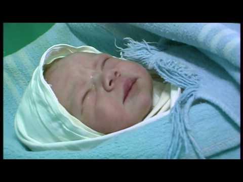 Первые минуты жизни. Рождение /The First Minutes Of Life. Birth