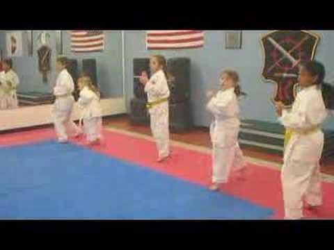 Karate hollywood florida