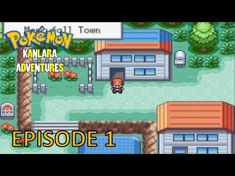 Pokemon Kanlara Adventures Download, Cheats, Walkthrough on