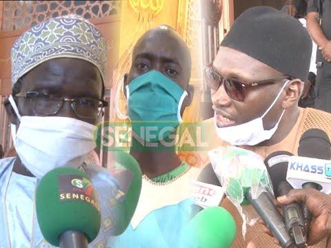 Korité 2020 - Massalikoul Jinane : La réaction des fidèles...