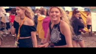 HangDr at Leeds Festival 2016