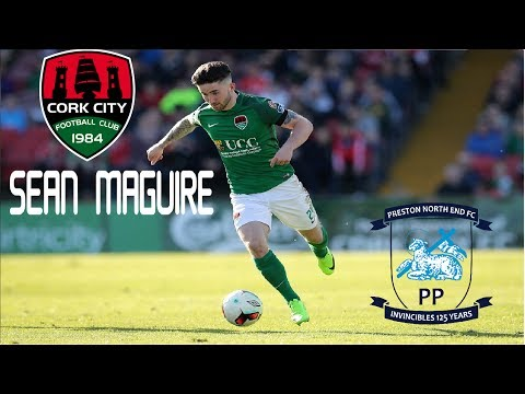 Sean Maguire  Genius Goals and assists HD
