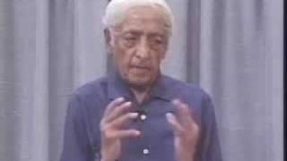 The Power of Now - J Krishnamurti