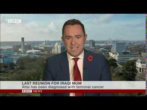 BBC News - Arij Altai